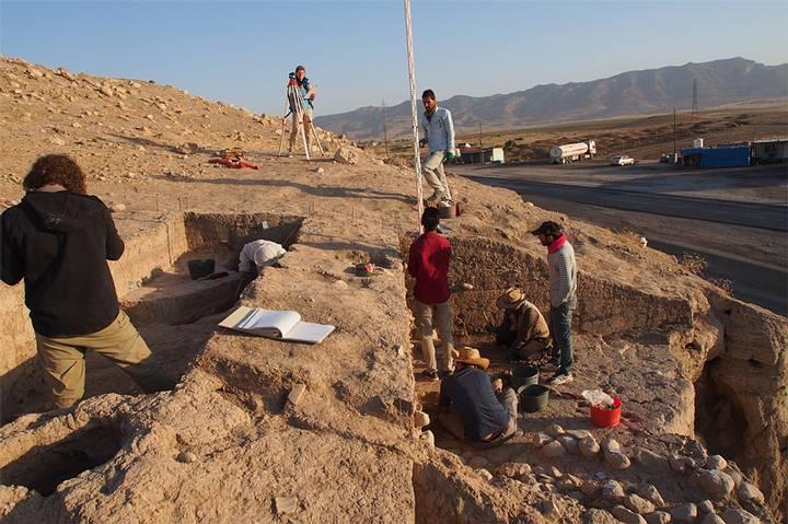 descubren-una-ciudad-perdida-en-irak-correspondiente-a-la-primera-civilizacion-en-el-planeta-2 Descubren una ciudad perdida en Irak, correspondiente a la «primera civilización» en el planeta