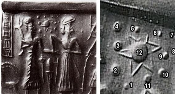 """el-origen-de-nuestra-civilizacion-esta-en-la-constelacion-de-orion El origen de nuestra civilización está en la constelación de """"Orión""""."""