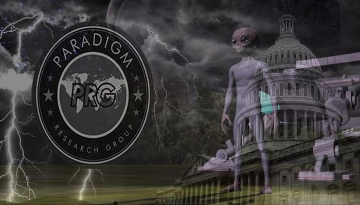Gobierno de EE.UU. revelaría la existencia de extraterrestre antes de que Obama deje el cargo
