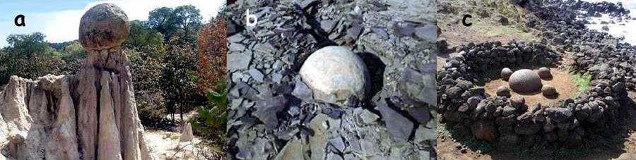 image044-1 ESFERAS DE PIEDRA EN TODO EL MUNDO
