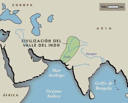 indo-valle HOLOCAUSTO NUCLEAR EN TIEMPOS REMOTOS