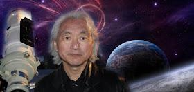 Dr. #Michio Kaku: #Nibiru está aquí prepárese para la #extinción tota