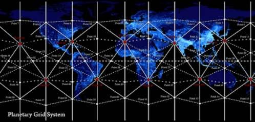 las-asombrosas-conexiones-en-linea-recta-entre-las-antiguas-civilizaciones3 Las asombrosas conexiones en línea recta entre las antiguas civilizaciones