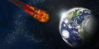 nibiru2 Nibiru provocará cambios catastróficos en el clima de la Tierra