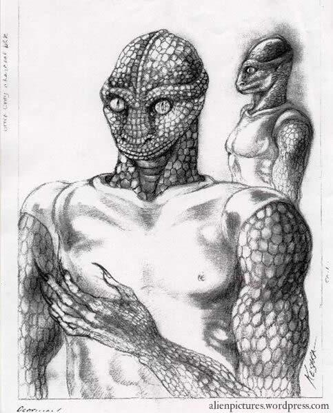 quienes-son-los-reptilianos-la-supuesta-raza-que-busca-dominar-nuestro-planeta-3 ¿Quiénes son los #reptilianos, la supuesta raza que busca dominar nuestro planeta?
