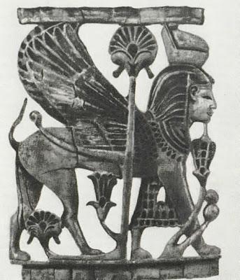 salamis3 Ingeniería genética en la antigüedad