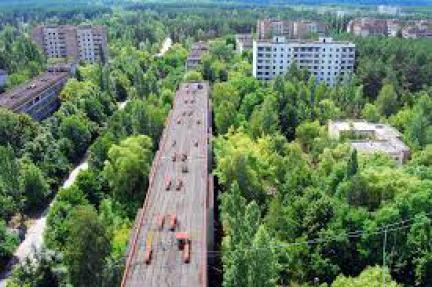 Los fenómenos PARANORMALES de Chernobyl. Radiación y FANTASMAS