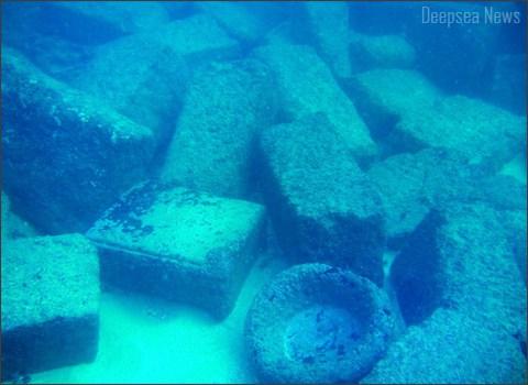 underwate-ruins-jamaica-4 Las 5 ciudades olvidadas bajo las aguas