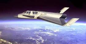 vuelo1 Proyecto longshot misión alpha centaury