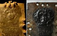 Las tabletas de plomo de 2.000 años de antigüedad que fueron encontradas en una cueva en Jordania son auténticas, aseguran los investigadores.