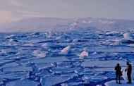 Una masa de hielo más grande que la India ha desaparecido