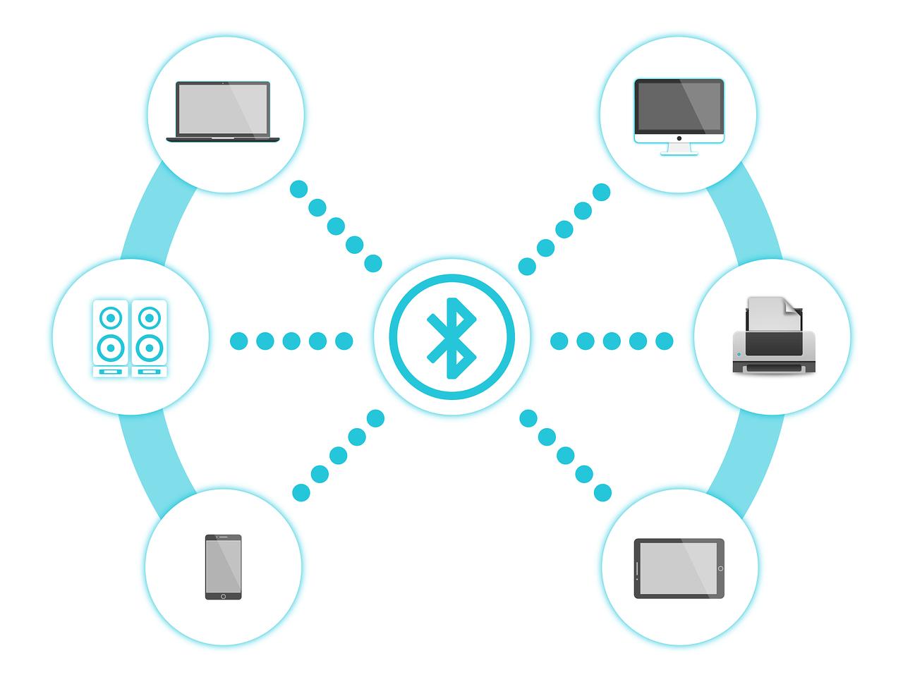 conectividad-bluetooth Nuevo veneno más radiaciones, llega el Bluetooth 5