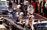 """Linajes de los Illuminati"": El linaje Kennedy"