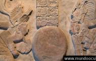 Popol Vuh y antiguo relieve maya revelan viajes transoceánicos hace más de 3.000 años
