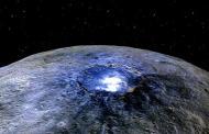 Descubren compuestos orgánicos en Ceres