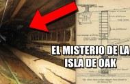 El misterio del Pozo que no tiene final en la Isla de Oak | VM Granmisterio