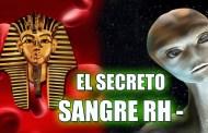 LA SANGRE RH NEGATIVO ESCONDE EL GRAN SECRETO DE LA HUMANIDAD | VM Granmisterio