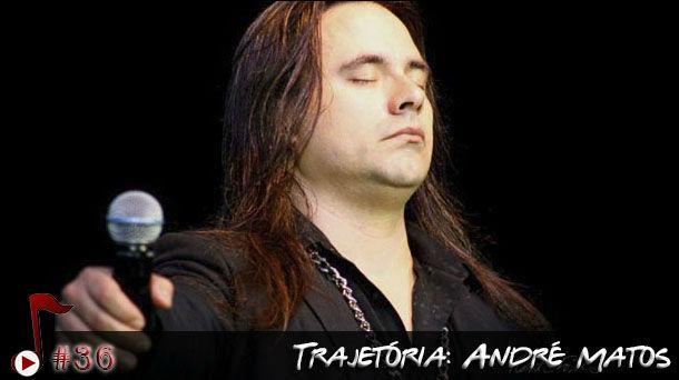 Telhacast #36 – Trajetória: André Matos