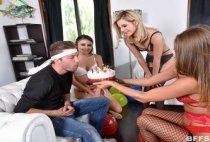 adria-rae-jill-kassidy-bella-rose-birthday-surprise