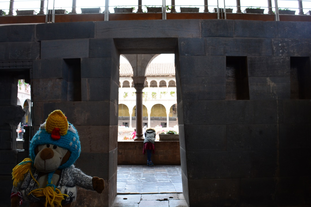 Tours From Cusco To Chincheros