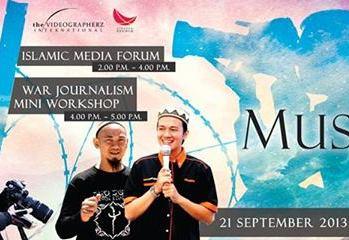 forum media islam