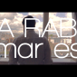 "The video cover of Omar's latest single "" Ya Rabbi """