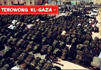 Coretan Terowong KL-Gaza