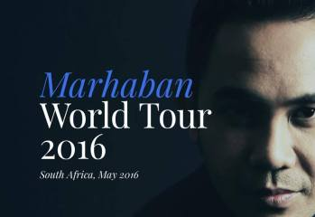 Marhaban World Tour 2016