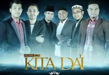 Single terbaru gabungan UNIC, Inteam, Hafiz Hamidun, Suhaimi Saad dan Mestica.