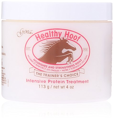 Gena Healthy Hoof Cream, 4 Ounce - Store