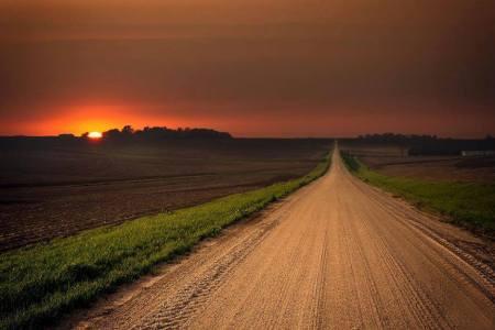 long chemin
