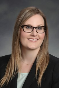 Jessica B. Coffield Murphy, Campbell, Alliston & Quinn a Sacramento law firm