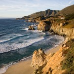 California coastline Murphy, Campbell, Alliston & Quinn a Sacramento law firm