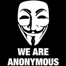 ANONYMOUS MEMBER ACCUSED OF DONATION FRAUD. BY WHO? ANONYMOUS