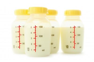 Alternatywa dla mleka modyfikowanego…?