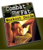 combat the fat workout