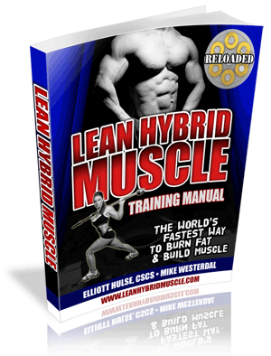 lean hybrid muscle ebook