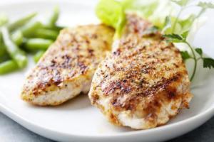 32 chicken breast