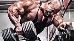 32 heavy workout