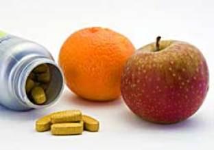 Los Antioxidantes Son Un Excelente Auxuliar para Aumentar la Masa Muscular