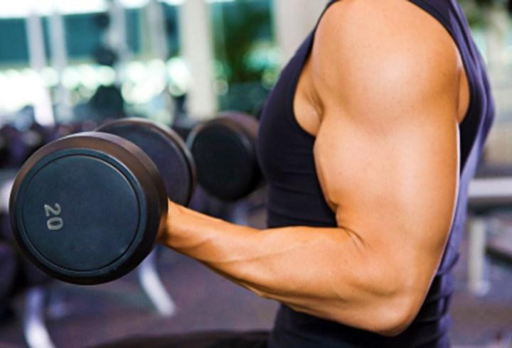 El Peso Ideal para Ganar Masa Muscular Importancia