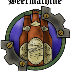 Beermachine – Episode #44 LIVE from GenCon!