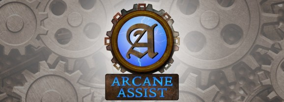 Arcane Assist Episode 1
