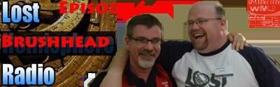 PwMJ Episode 64: Lost Brushhead Radio