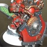Baffo's Red Army of DOOM 02 –  Doom Rager