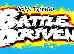 Battle Driven Episode: 37