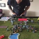 Moosemachine Battle Reports- eVayl vs eKrueger