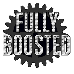 Fully Boosted – Episode 49: Grymkin!