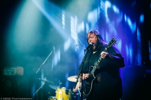 Lord Dying, February 11th 2016, Feierwerk TonHalle, Munich, Germany © Alexis Buquet, ABSE Photography. All rights reserved. Please do not use this photo on websites, blogs or any other media without my explicit permission.