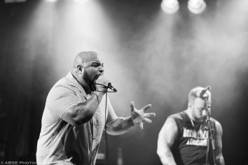 Wisdom In Chains, Support for Evergreen Terrace, Backstage Halle, Munich, Germany, August 2018 © Alexis Buquet – ABSE Photography. All rights reserved. Please do not use this photo on websites, blogs or any other media without my explicit permission.
